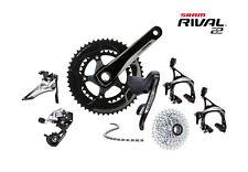 SRAM Rival 22 - Road Bike Groupset - BB30 - 11 Speed
