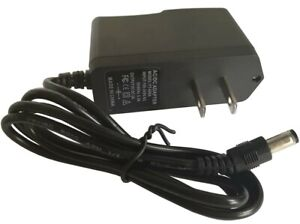 Universal AC/DC Power adapter 5V 2A Power Supply Plug Charger+ 12 Sizes DC Plugs