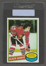 ** 1980-81 OPC Doug Wilson #12 (NRMT+) Nice Old Hockey Card ** P4117