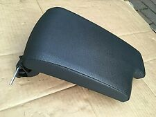 BMW 320d SE E90 (09/09) Centre Console Armrest - 7137556 **Genuine BMW Part**