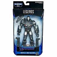 Marvel Legends War Machine Action Figure Hasbro