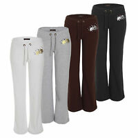 Womens Ladies Yoga Gym Pants Running Sports Fitness Jogging Stretch Trousers