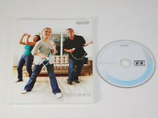 2008 Nintendo Wii Video Game Console System Catalog 08 Promotional CD Promo Disc