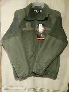 NEW USGI Gen 3 Polartec Extreme Weather Outer Layer Fleece Jacket Medium Regular