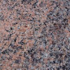 Red Multi Polished Granite Wall & Floor Tiles - SAMPLE
