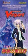 Cardfight Vanguard Mystical Magus Booster Pack VGE-EB07