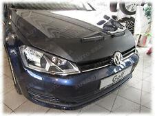 Bonnet BRA für VW Golf 7 Sportsvan Bj ab 2012 Steinschlagschutz Haubenbra Tuning