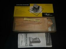 Alexander Scale Models Michigan Central Fairbanks-Morse 100-ton Coaling Station