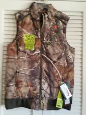 WOMENS UNDER ARMOUR HUNTING VEST XL