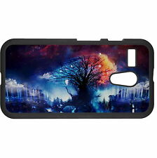 Fairy Tree Hard Case Cover For Various Mobile