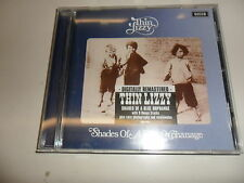 Cd   Thin Lizzy  ‎– Shades Of A Blue Orphanage