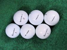 Taylormade Golf Balls, Burner, Burner Ldp & Burner Tp Ldp, White 5A
