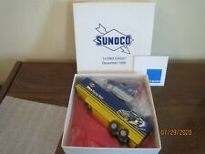 Sunoco 1996 Winross Terry Labonte Limited Edition Race Car Hauler Truck