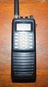 Yupiteru MVT-7100 Radio Scanner