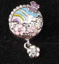 Pandora Charm Bead 797999ENMX Flower Colour Story S925 ALE