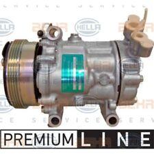 HELLA Kompressor, Klimaanlage 8FK 351 316-021 Renault