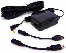 Tascam PS-P520E AC Adaptor Alimentatore 5V/2A con adattatori mini/microUSB