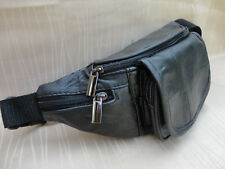 Leder Gürteltasche - Rindleder-italbag Kollektion- für anspruchvoll Damen/Herren