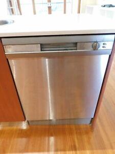 Dishwasher, ASKO Stainless Steel Dishwasher, 1i