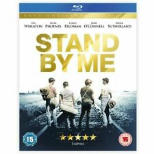 Stand by Me 5050629101218 With John Cusack Blu-ray Region B