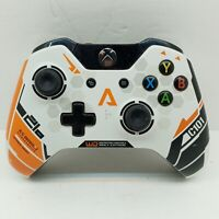 Titanfall Limited Edition Xbox One Microsoft Wireless Game Controller Genuine