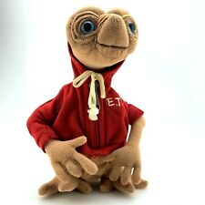 "E.T. The Extraterrestrial | Universal Studios | Plush Doll 8"" Tall 
