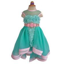 Jenniferwu Infant/toddler/kids/baby/children Girl's Pageant/prom Dress G280