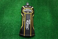 Callaway Golf GBB Epic Star Fairway Wood Headcover Head Cover Good