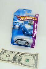 Hot Wheels 2008 Mainline Team Volkswagen - Silver Golf GTI