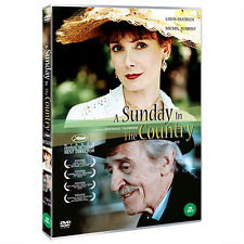 A Sunday In The Country / Bertrand Tavernier, Louis Ducreux (1984) - DVD new