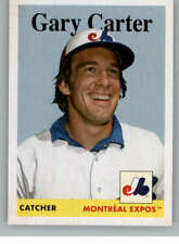 Gary Carter 2019 Topps Archives #43 Expos