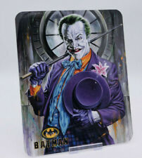 BATMAN - Glossy Fridge / Bluray Steelbook Magnet Cover (NOT LENTICULAR)
