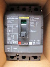 Square D Hgf36150, 150 Amp Circuit Breaker- New