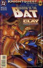 Batman Shadow of the Bat #26-27: Creatures of Clay Set (Dc Comics)
