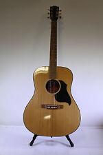 2006 Gibson Songbird Dreadnought Acoustic Guitar w/ Case