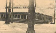 "RUMNEY DEPOT, NH New Hampshire  ""HUNGRY""  N E F E Conference Grounds c1930s"