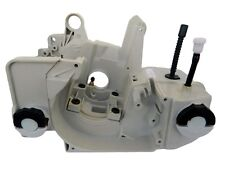 COMPATIBLE STIHL MS210 MS230 MS250 021 023 025 ENGINE CRADLE WITH OIL/FUEL CAP