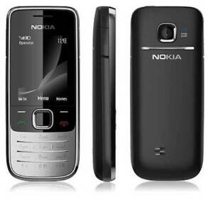 Original Nokia 2730 Classic Unlocked GSM 3G English Hebrew Keyboard Mobile Phone