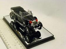 PM43706 Signature Models 1:43 Mercedes Benz G4 1938