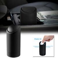 Foldable Car Clip On Trash Bag Rack Bin Litter Organizer Holder Frame Durable HW