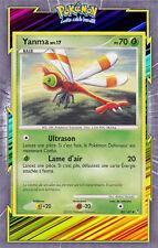 Yanma - Platine:Vainqueurs suprêmes - 88/147 - Carte Pokemon Neuve Française
