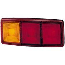 * convient Fiat Doblo 1.9 Arrière//lampe côté passager LH FIA016 2004-2010