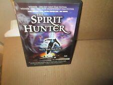 SPIRIT HUNTER rare Horror dvd JONATHAN FLOYD Tara Thomson Mint Ln