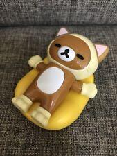 Rilakkuma Korilakkuma McDonald's Happy Meal Toy ⑥ 2018 Cat Neko RARE from Japan