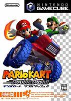 USED Mario Kart Double Dash japan ver