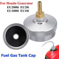 For Honda EU2000i EU20i EU1000i EU10i Generator Run Gas Tank Extended Cover Set