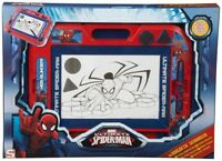 Magische Tafel Zaubertafel Magnettafel Marvel Spiderman