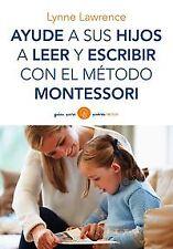 Ayude a sus hijos a leer y escribir con el método. ENVÍO URGENTE (ESPAÑA)