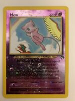 Pokemon Mew 1/18 Southern Islands
