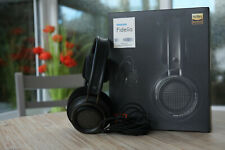 Philips Fidelio X2 High Resolution, Over-Ear, Headphones, Great Condition